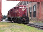 Norfolk and Western GP-9